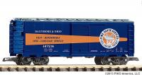 B&O Güterwagen (Box car) 467218