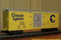 C&O Güterwagen (Box car) 471875