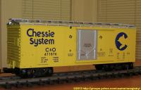 C&O Güterwagen (Box car) 471876