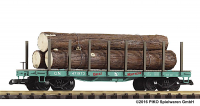 Great Northern Rungenwagen (Flat car with stanchions) 471973