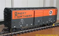 Great Northern Güterwagen (Box car) GN 2531