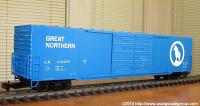 Great Northern 60ft Güterwagen (Box car) 210295