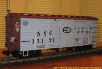 NYC Güterwagen (Box car) 13121