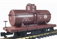 PRR 20 ft US Kesselwagen (Tank car) 48924