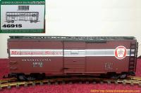 PRR Box Car 469150