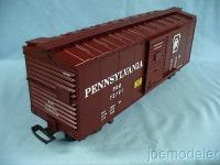 PRR Güterwagen (Box car) 72791