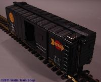 Southern Pacific Box car