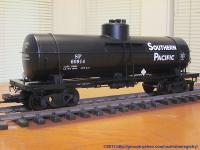 Southern Pacific Kesselwagen (Tank car) SP 60914