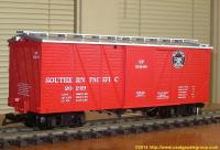 Southern Pacific Güterwagen (Box car) 20249