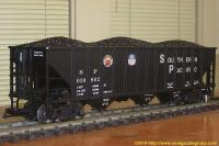 Southern Pacific Hopper 010802