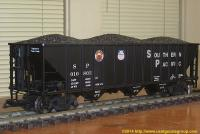 Southern Pacific Hopper 010803