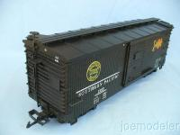 Southern Pacific Box Car 1955