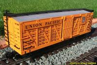 Union Pacific Viehwagen (Stock car)