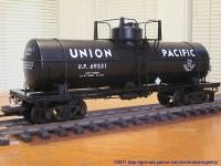 Union Pacific Kesselwagen (Tank car) 69331