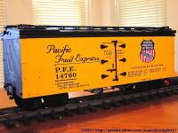 Union Pacific Kühlwagen (Reefer) PFE 14760
