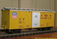 Union Pacific Güterwagen (Box car) 1091
