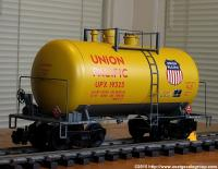 Union Pacific Kesselwagen (Tank car) UPX 19323
