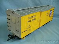 Union Pacific Güterwagen (Box car) 95745