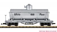White Pass & Yukon Kesselwagen (Tank car) 52