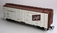 Schlitz Brewing Co. Kühlwagen (Reefer) JSBX 46202