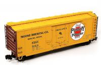 Moose Brewing Company Güterwagen (Box car) 80005
