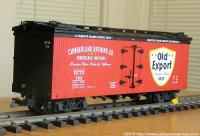 "Cumberland Brewing Company Kühlwagen (Reefer) ""Old Export"" ECTX 752"
