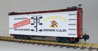 Budweiser Bierkühlwagen (Reefer) Version 4