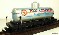 Red Crown Kesselwagen (Tank car)