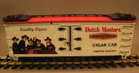Dutch Masters Cigar Car