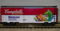 Campell's soup Güterwagen (Box car)