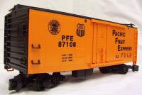 Pacific Fruit Express Güterwagen (Box car) 87108