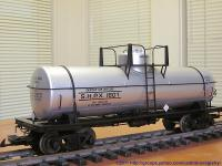 Shipper's Car Line Corporation Kesselwagen (Tank car) SHPX 1601