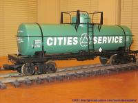 Cities Service Kesselwagen (Tank car) CSOX 2544