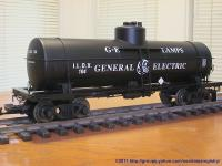 General Electric Kesselwagen (Tank car) ILDX 104