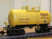 CPC International Kesselwagen (Tank car) CCLX 4149
