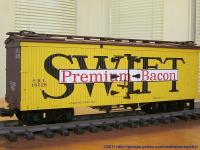 Swift Premium Bacon Kühlwagen (Reefer) SRL 18528