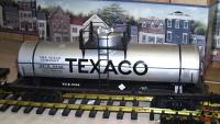 Texaco Kesselwagen (Tank car)