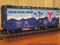 Pepper Packing Kühlwagen (Reefer) 2315