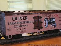 Oliver Farm Equipment Kühlwagen (Reefer) OFEX 5006