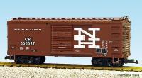 New Haven Güterwagen (Box car) CR 350527