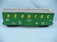 Reading Güterwagen (Box car) 89863