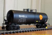 Shell 42-foot Kesselwagen (Tank car) SCCX 20108