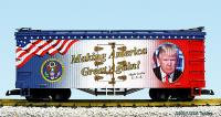 """Making America Great Again"" Kühlwagen (Reefer)"