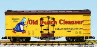 Old Dutch Cleanser Kühlwagen (Reefer) 2958