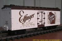 Effinger Badger Brew Kühlwagen (Reefer) ECX221