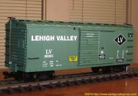 Lehigh Valley Güterwagen (Box car) 66065