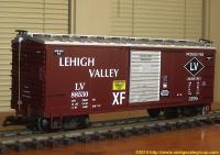 Lehigh Valley Güterwagen (Box car) 88530