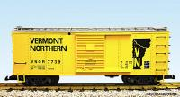 Vermont Northern Güterwagen (Box car) 7739