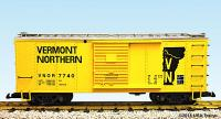 Vermont Northern Güterwagen (Box car) 7740