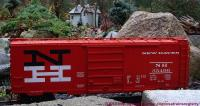 New Haven Güterwagen (Boxcar) 35496